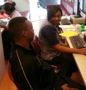 Volunteer Income Tax Assistance in Savannah